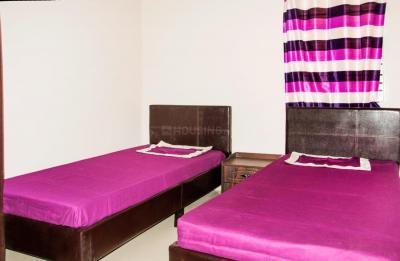Bedroom Image of 2-balaji Nest in Mathikere