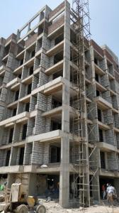 Gallery Cover Image of 650 Sq.ft 1 BHK Apartment for buy in Dronagiri for 3500000