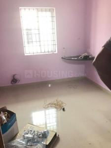 Gallery Cover Image of 600 Sq.ft 1 BHK Independent House for rent in Sholinganallur for 8000