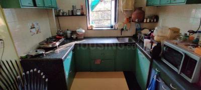 Kitchen Image of PG 5653215 Andheri East in Andheri East