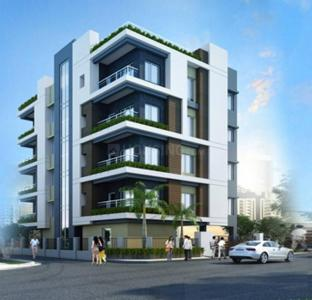 Gallery Cover Image of 952 Sq.ft 3 BHK Apartment for buy in Bhawani Bhawani Plaza, Shyambazar for 6979500