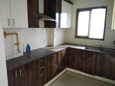 Gallery Cover Image of 1930 Sq.ft 3 BHK Apartment for rent in Sector 90 for 17500
