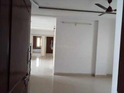 Gallery Cover Image of 1240 Sq.ft 3 BHK Apartment for rent in Kothaguda for 25000