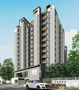 Gallery Cover Image of 1035 Sq.ft 2 BHK Apartment for buy in Adambakkam for 9100000