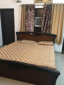 Bedroom Image of PG 4441259 Saket in Saket