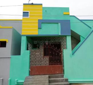 Gallery Cover Image of 623 Sq.ft 1 BHK Independent House for buy in Veppampattu for 1899999