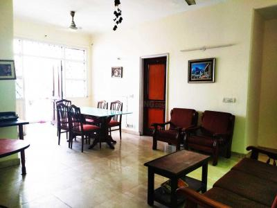 Living Room Image of Nirmal Chaya in Palam Vihar