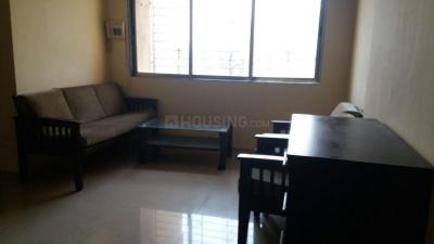 Gallery Cover Image of 990 Sq.ft 2 BHK Apartment for rent in Ghatkopar East for 47500