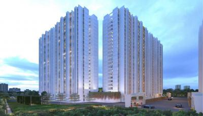 Gallery Cover Image of 500 Sq.ft 1 BHK Apartment for buy in Khemani Industry Area for 3120000