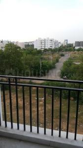 Balcony Image of Xeno Pearl in Kondapur