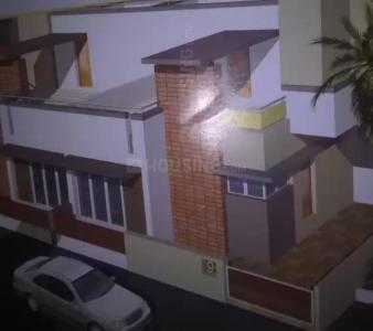 Gallery Cover Image of 850 Sq.ft 2 BHK Independent House for buy in Ambika Nagar for 4500000