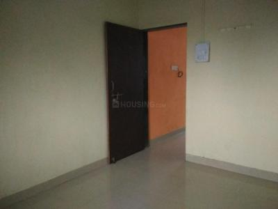 Gallery Cover Image of 524 Sq.ft 1 RK Apartment for rent in Tingre Nagar for 7000