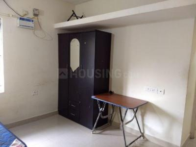 Gallery Cover Image of 1124 Sq.ft 3 BHK Apartment for rent in Lancor Abode Valley, Kattankulathur for 30000