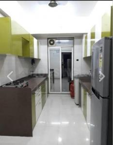 Kitchen Image of PG 4193264 Andheri East in Andheri East