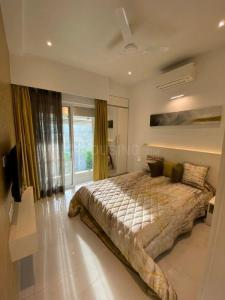 Gallery Cover Image of 632 Sq.ft 1 BHK Apartment for buy in Ashar Metro Towers, Thane West for 7200000
