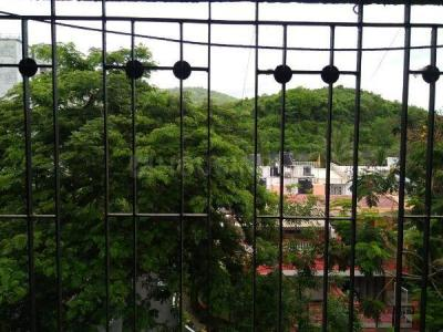 Balcony Image of PG 5534873 Juhu in Juhu