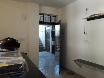 Gallery Cover Image of 315 Sq.ft 1 BHK Apartment for buy in DDA LIG Flats, Bharthal for 2300000