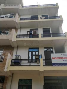 Building Image of New Ayushman PG in Sector 22