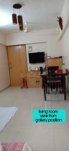Gallery Cover Image of 500 Sq.ft 1 BHK Apartment for buy in Marikambha Apartments, Borivali West for 10000000