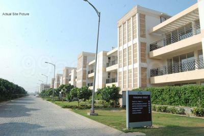 Gallery Cover Image of 2700 Sq.ft 3 BHK Apartment for rent in Sector 81 for 14000