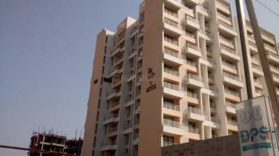 Gallery Cover Image of 1080 Sq.ft 2 BHK Apartment for buy in Karanjade for 6500000