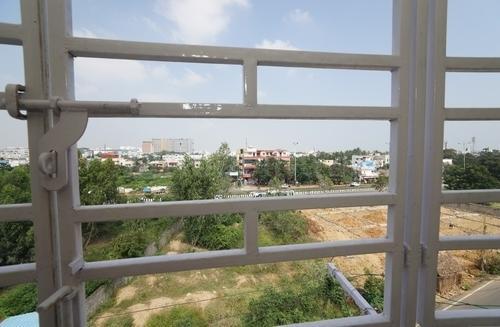Balcony Image of Vaikund Govardhan Nest in Sholinganallur