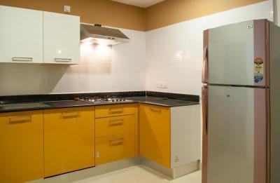 Kitchen Image of 3bhk (tb-304) In Golf Edge in Gachibowli