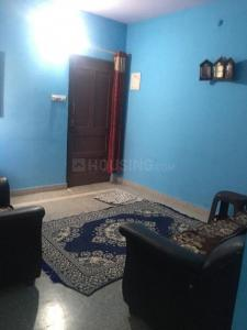 Gallery Cover Image of 860 Sq.ft 2 BHK Apartment for rent in KHB Surya City, Bommasandra for 14000