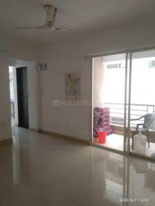 Gallery Cover Image of 610 Sq.ft 1 BHK Apartment for rent in Karve Nagar for 14000