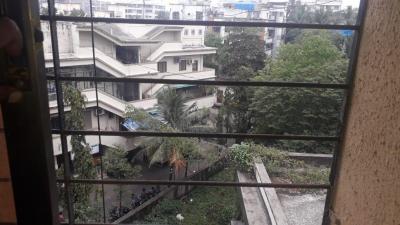 Balcony Image of Gokul Regency in Andheri East