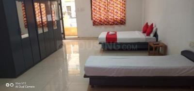 Bedroom Image of Mangal Vastu PG in Talwade