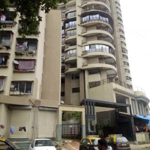Gallery Cover Image of 300 Sq.ft 1 RK Apartment for rent in Sewri for 17000