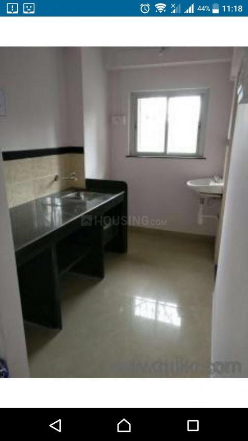 Kitchen Image of 300 Sq.ft 1 BHK Apartment for rent in Byculla for 16000