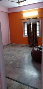 Gallery Cover Image of 1200 Sq.ft 2 BHK Apartment for buy in Bandlaguda Jagir for 3000000