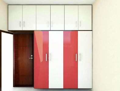 Gallery Cover Image of 1150 Sq.ft 2 BHK Apartment for rent in Bommasandra for 18500