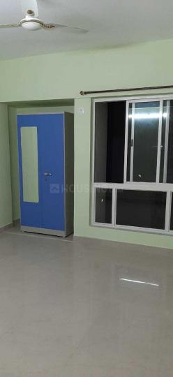 Bedroom Image of 1500 Sq.ft 3 BHK Apartment for rent in Rajarhat for 25000