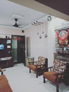 Gallery Cover Image of 600 Sq.ft 1 BHK Apartment for rent in Dahisar West for 19000