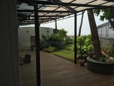 Gallery Cover Image of 1500 Sq.ft 3 BHK Independent Floor for buy in Juhu for 110000000