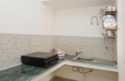 Kitchen Image of Nagar Nest 134 in Sector 134