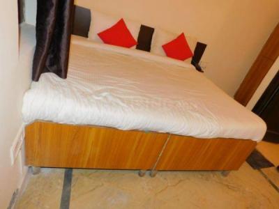 Bedroom Image of Gg Hostel in Sector 51
