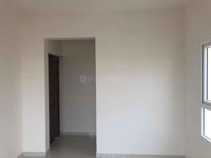Living Room Image of 1700 Sq.ft 3 BHK Apartment for rent in Mundhwa for 32000