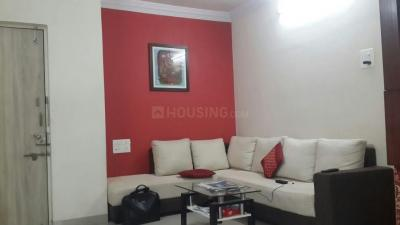 Gallery Cover Image of 500 Sq.ft 1 BHK Apartment for rent in Thane West for 20000