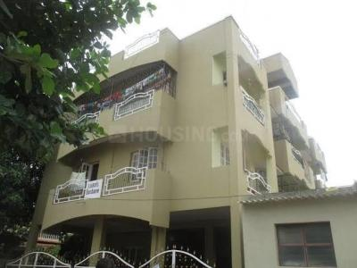 Gallery Cover Image of 1250 Sq.ft 3 BHK Apartment for rent in Marathahalli for 30000