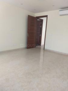Gallery Cover Image of 3000 Sq.ft 4 BHK Independent Floor for rent in Sarvodaya Enclave for 85000