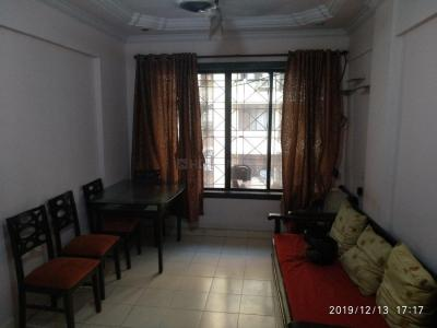 Gallery Cover Image of 585 Sq.ft 1 BHK Apartment for rent in Shubharambh Tower, Thane West for 17000