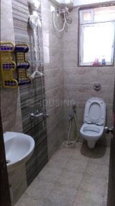 Bathroom Image of Kokila Hospitality Service in Andheri East