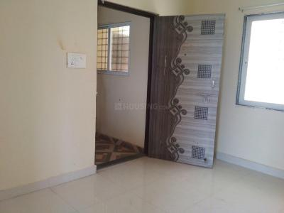 Gallery Cover Image of 597 Sq.ft 1 BHK Apartment for rent in Dhanori for 9000