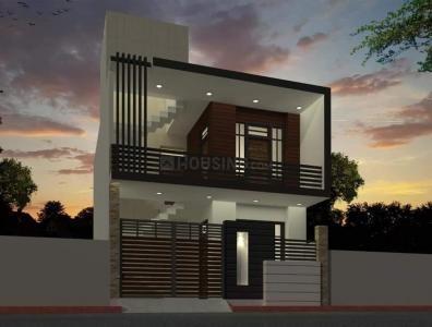 Gallery Cover Image of 2182 Sq.ft 3 BHK Villa for buy in Thakurpur for 6500000