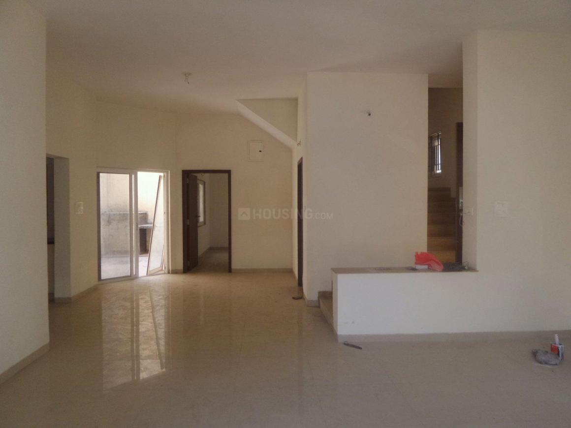 Living Room Image of 3600 Sq.ft 5 BHK Independent House for buy in Wakad for 22500000