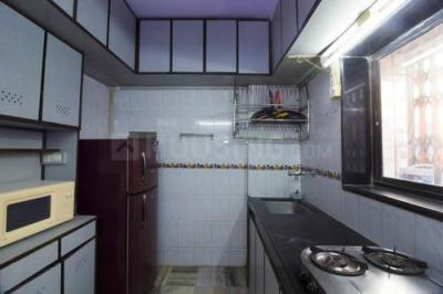 Kitchen Image of Ravinder Sethi's Nest in Andheri East
